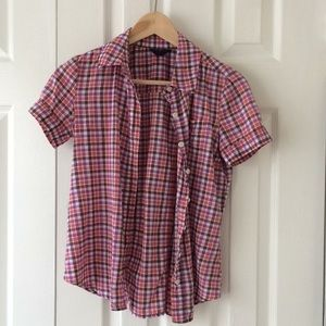 Banana Republic Button down shirt size XS